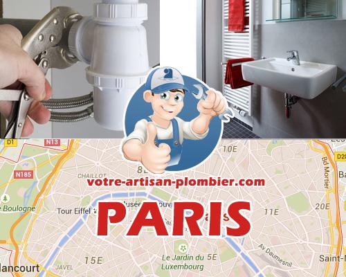 plombier-paris