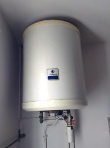 remplacement-avant-Chauffe - eau électrique