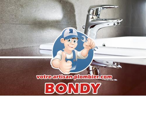 plombier-bondy