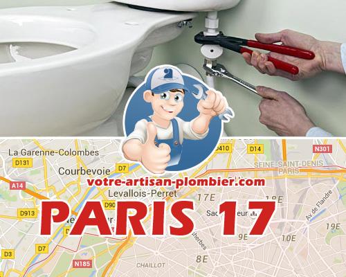 plombier-paris-17