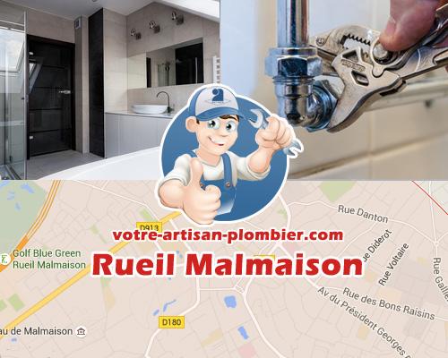plombier-rueil-malmaison