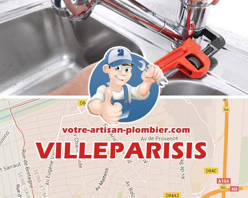 plombier-villeparisis